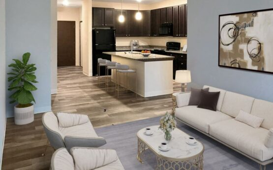 spring city crossing, waukesha apartments, affordable housing in waukesha