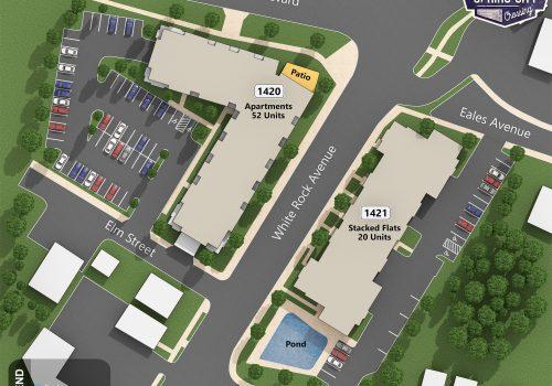 spring city crossing, waukesha apartments, section 8 housing in waukesha