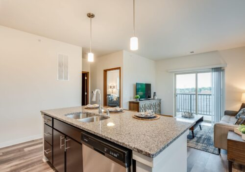 Spring City Crossing Apartments